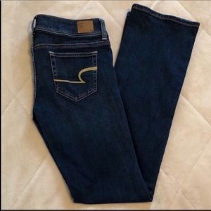 4 Long💥American Eagle Boot Cut Jeans